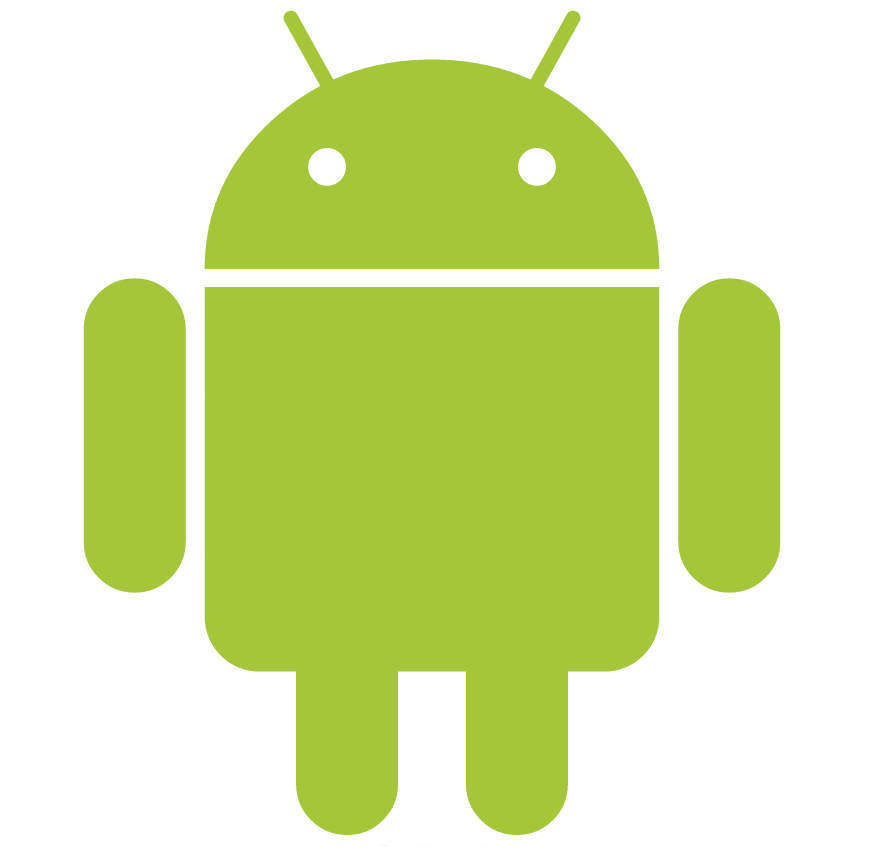 Rugged Android Logo