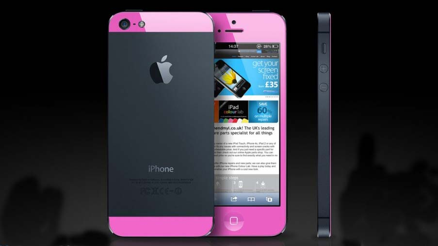 Apple iPhone 6 launch in next few months -