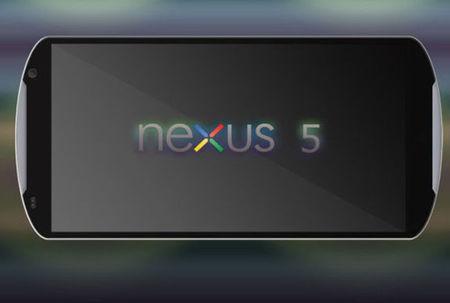 Google Nexus 5 Candidates – LG Vs. Motorola Vs. Asus