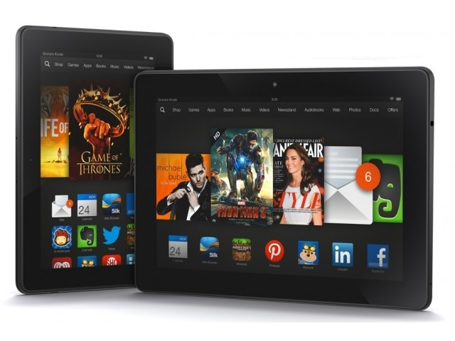 kindle fire os update