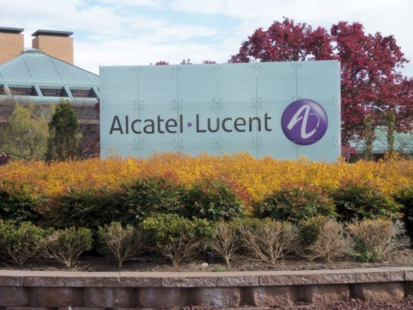 Alcatel Lucent News