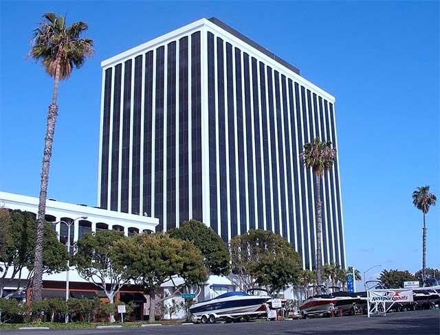 icann headquarters
