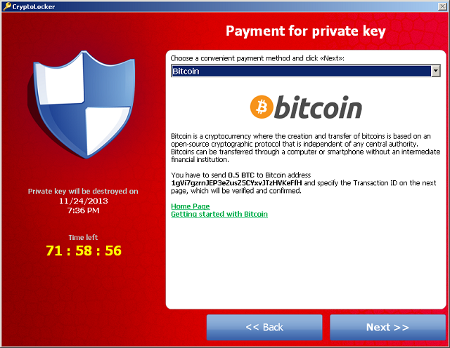 CryptoLocker 20Nov screenshot