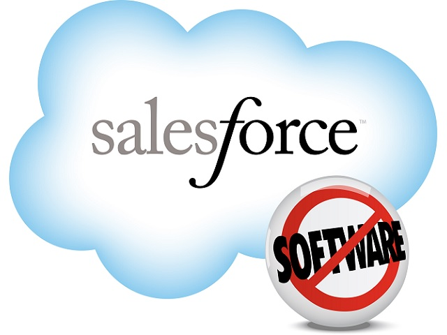 Salesforce to outline Salesforce1 on November 19
