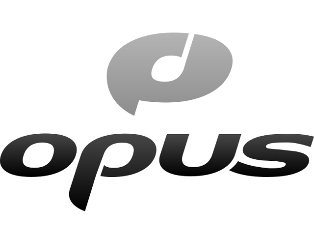 opus audio codec