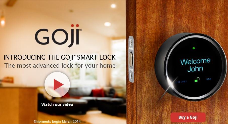 Forget Keys Now Smartphones Will Unlock Smart Door Locks
