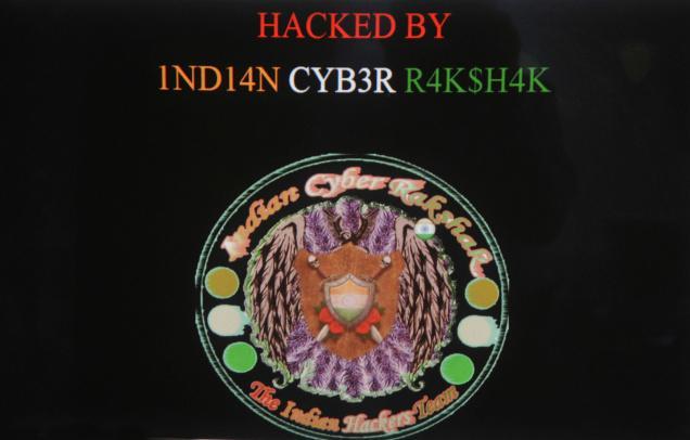 Indian Cyber Rakshak