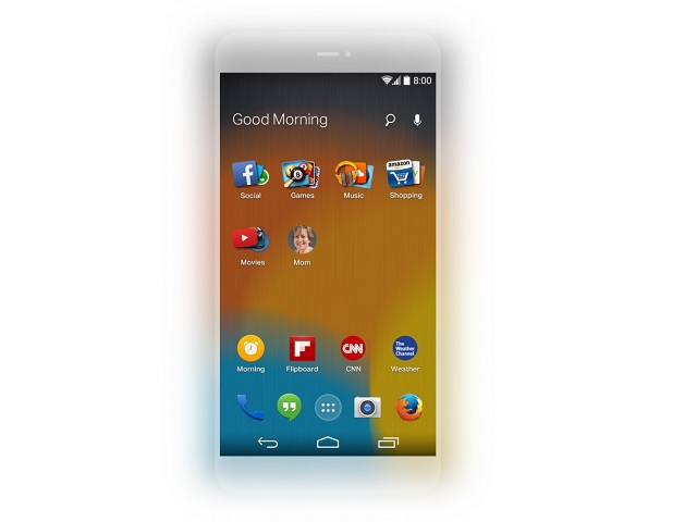 Mozilla bringing Firefox launcher to Android in collaboration with EverythingMe