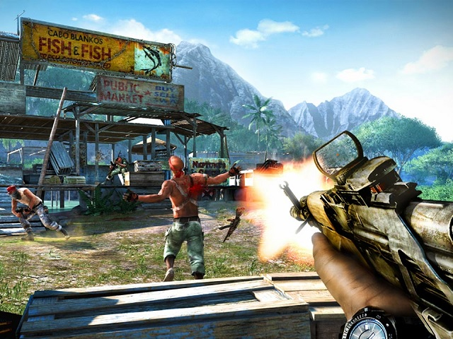 Far Cry 4 Coming In Early 2015 Set In Himalayas Techie News