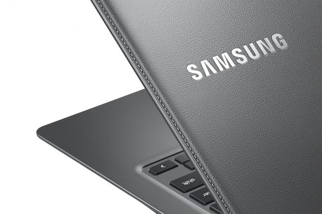 Samsung Chromebook 2 official