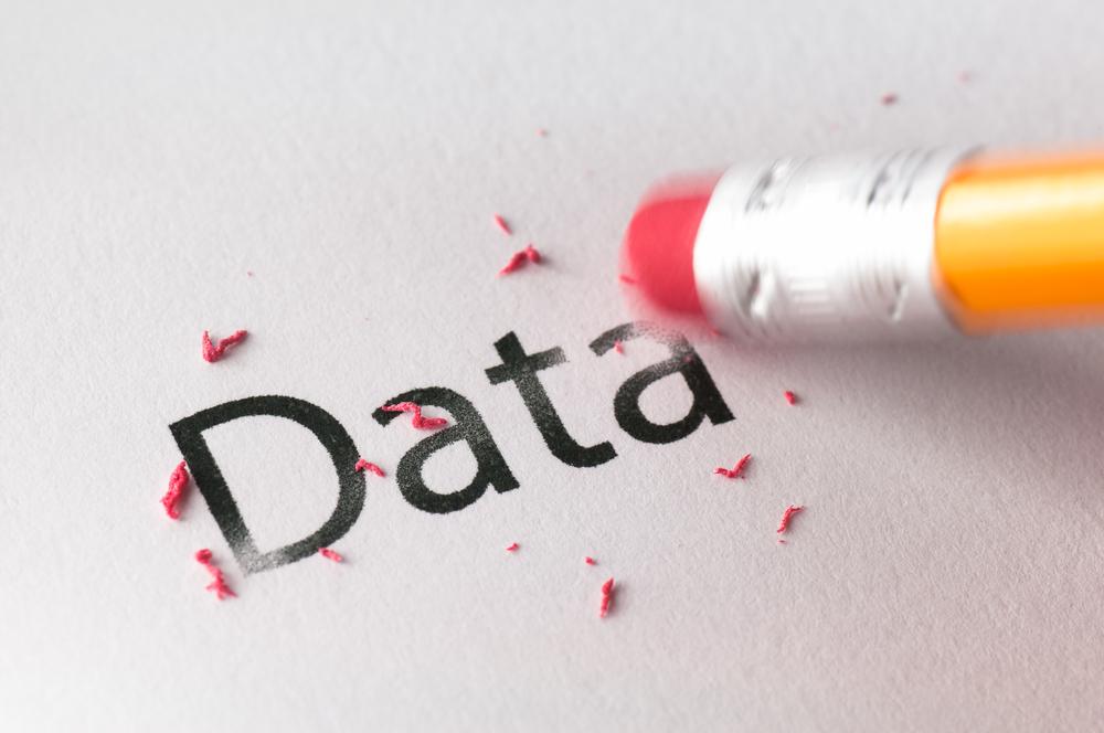 Data-Erase