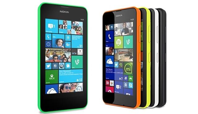 Now you can buy Lumia 630, Lumia 1320, Lumia 1520 directly ...
