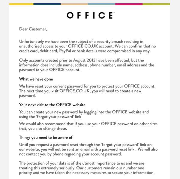 office-breach
