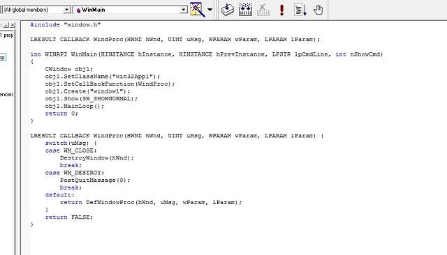 souce code version control