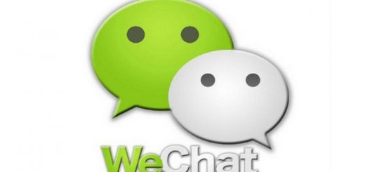 China-WeChat-instant messaging