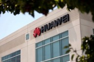 Huawei-office building