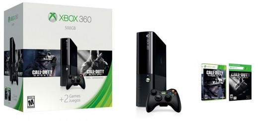 Xbox 360 Holiday Value Bundle