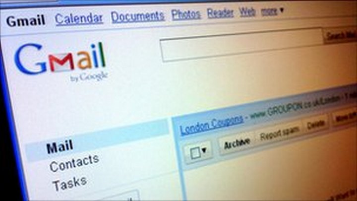 Gmail password leak: Check if your account is on the list