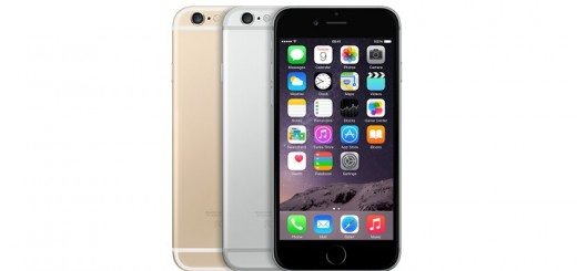 iPhone 6 official