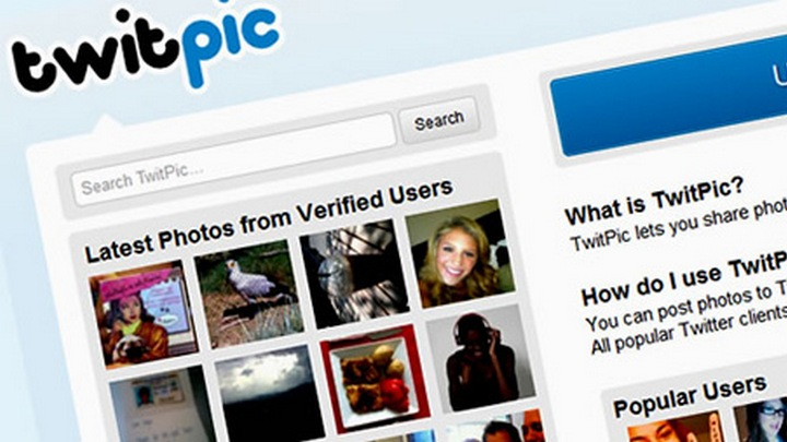 twitpic acquired service to stay alive techie news