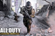 CoD AW call of duty advanced warfare