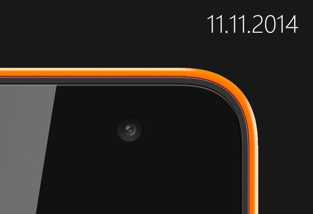 Microsoft Lumia Teaser