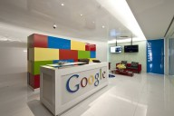 Google Mexico Office
