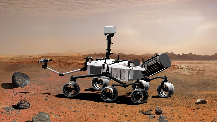 Opportunity 10 Years on Mars  Science  YouTube