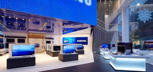 Samsung Flagship Store London