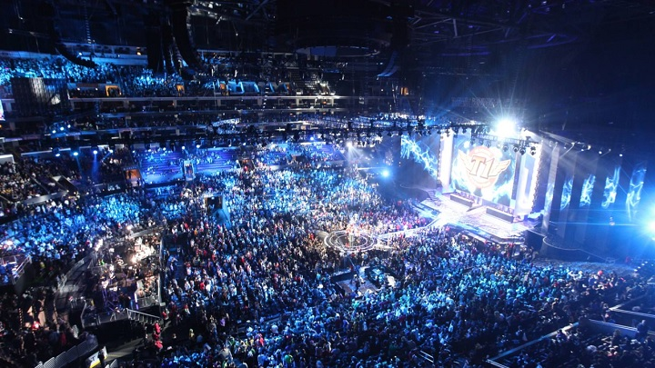 Uk Getting First Ever Esports Arena In 2015 Techie News