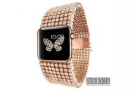 mervis apple watch