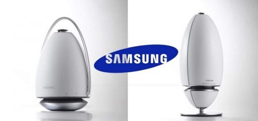 samsung audio products