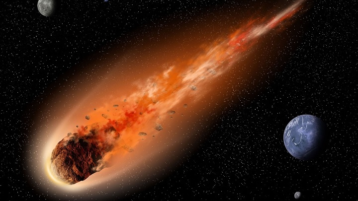 NASA: Rumours about asteroid striking Earth are just that, rumours!