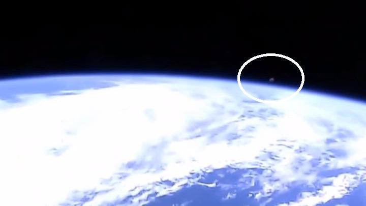 UFO ISS HD Camera Live Feed