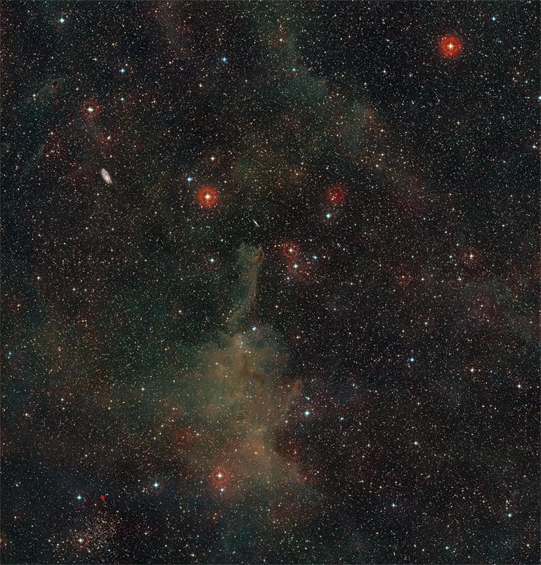 cg4 nebula