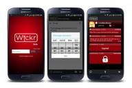 wickr android