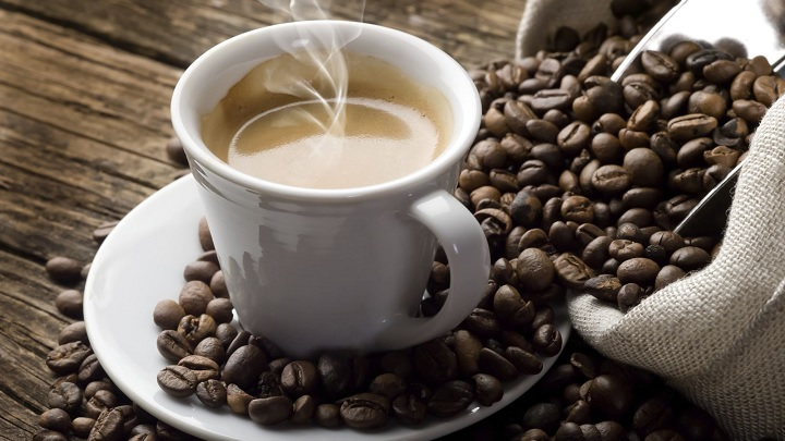 Coffee said to reduce colon cancer recurrence rate; reduce death risk