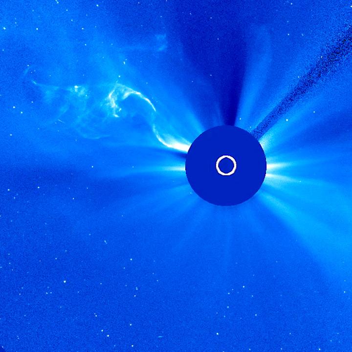 April 28 Sun Filament 2