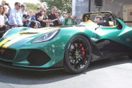 Lotus 3-Eleven GoodWood
