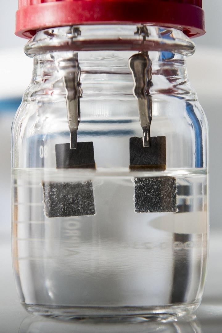 Water Splitter