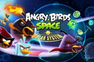 Angry Birds Space Solar System update