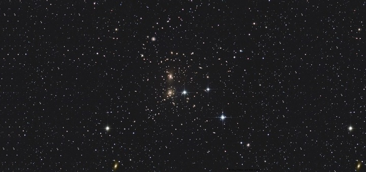 coma cluster dark matter - photo #9
