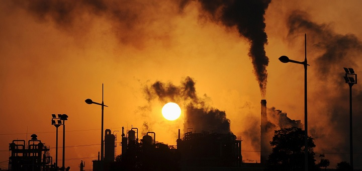 """EU on global climate negotiations: """"Progress has been painfully slow"""""""