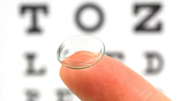 CDC: 41 million contact lens wearers in US at risk of eye infections