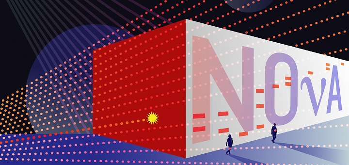 Fermilab's NOvA works; detects neutrinos fired from 500 miles away