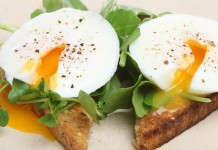 High-protein breakfasts said to help teens lose body fat, reduce hunger