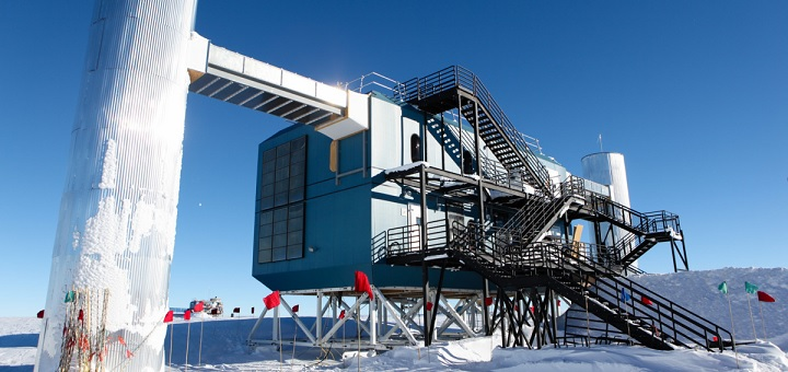 Existence of cosmic neutrinos confirmed by IceCube Neutrino Observatory
