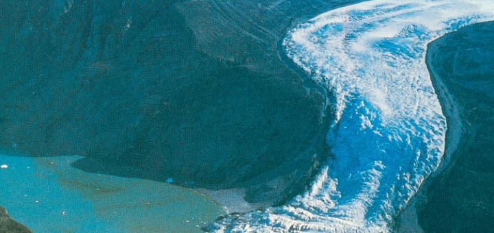 There's no stopping glacier melts, researchers say