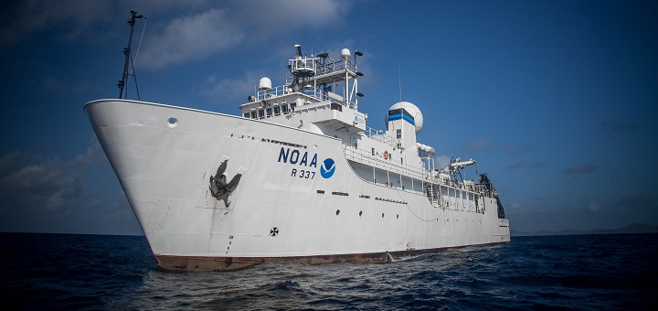 Here's your chance to explore the depths of ocean with NOAA in real-time