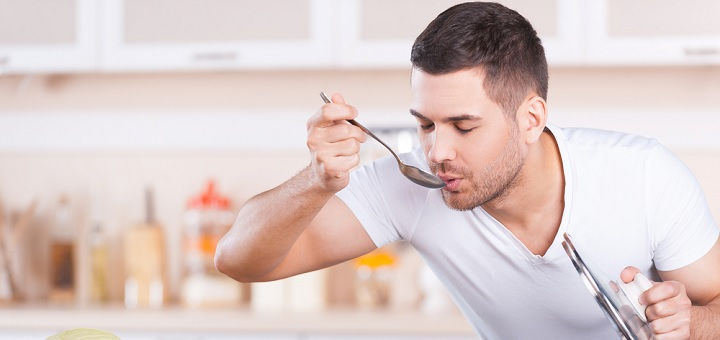 Researchers have increased the number of taste from five to six suggesting that 'fat' should be considered as a taste and can be called oleogustus.